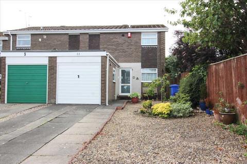 2 bedroom terraced house for sale - Totnes Drive, Parkside Grange, Cramlington