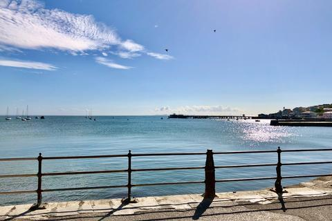 3 bedroom flat for sale - THE PARADE, SWANAGE