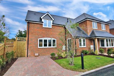 2 bedroom semi-detached house for sale - Brand New Two Bed Semi Detached With Help To Buy And Ready To Move In!
