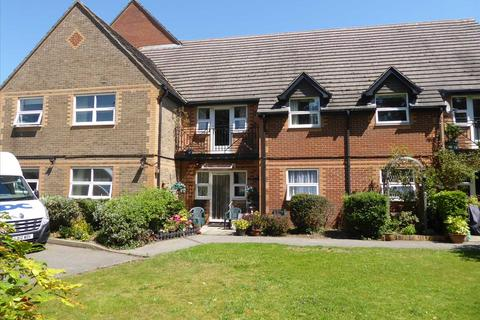 2 bedroom retirement property for sale - Marlborough House, Northcourt Avenue, Reading