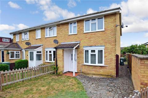 3 bedroom end of terrace house for sale - Finglesham Court, Maidstone, Kent