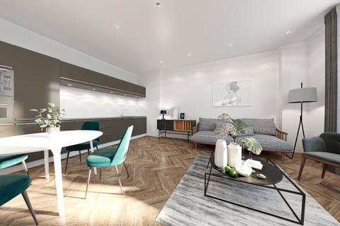 2 bedroom apartment for sale - Parkway 3/2, Elderslie Street, Park, Glasgow
