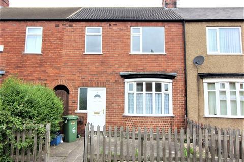 3 bedroom terraced house for sale - Elsdon Street, Stockton-On-Tees, TS18
