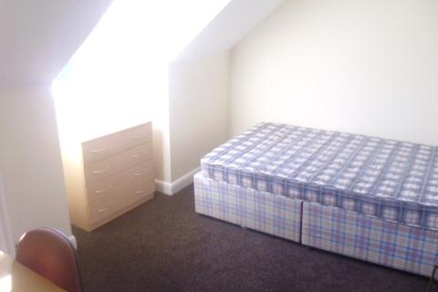 3 bedroom terraced house to rent - Junction Road, Sheffield S11