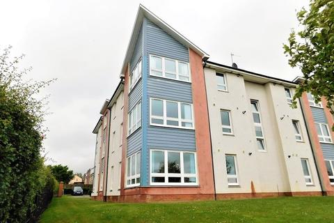 3 bedroom flat for sale - Flat E, 44 Norway Gardens, Dunfermline