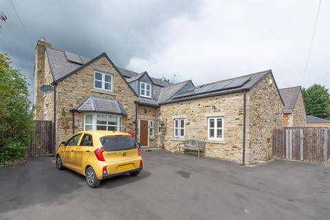 4 bedroom detached house for sale - Knitsley Nook, Consett, DH8 9EE