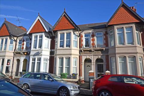 4 bedroom terraced house to rent - HEATHFIELD PLACE, HEATH/GABALFA, CARDIFF