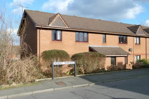 2 bedroom apartment to rent - 1 Howat Terrace, Dumfries, DG2 7DD