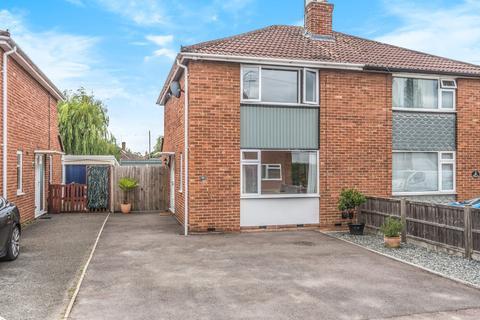 2 bedroom semi-detached house for sale - Warden Hill, Cheltenham, GL51