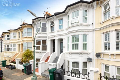 2 bedroom terraced house to rent - Cowper Street, Hove, East Sussex, BN3