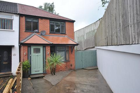 3 bedroom semi-detached house for sale - Bray Avenue, Eccles, Manchester M30