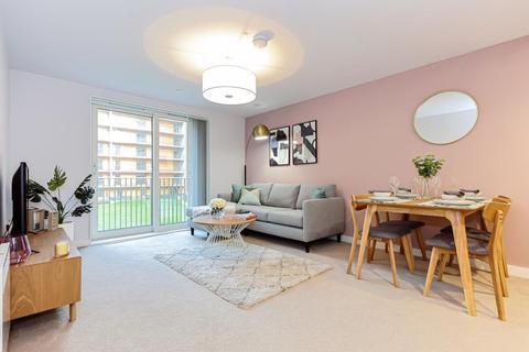 1 bedroom apartment to rent - DANIELS HOUSE, SWEET STREET, LEEDS, LS11 9ER