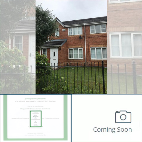 3 bedroom semi-detached house to rent - 2 Shadowbrook Avenue, Newall Green, Wythenshawe M23