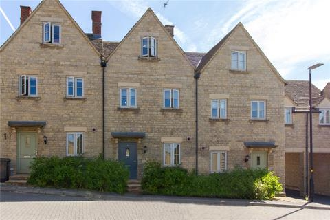 3 bedroom terraced house to rent - Savory Way, Cirencester, Gloucestershire, GL7