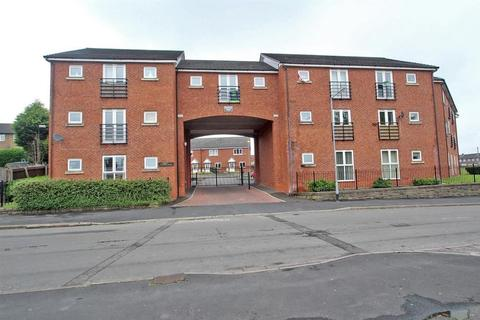 1 bedroom apartment to rent - Florimel Court, Arnold , Nottingham NG5