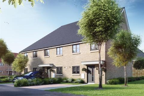 3 bedroom semi-detached house for sale - Pottery Grove, Quinn Close, Deal, Kent