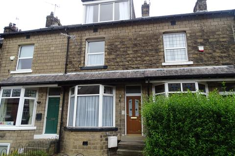 4 bedroom townhouse to rent - Highfield Terrace, Shipley, BD18 4EE