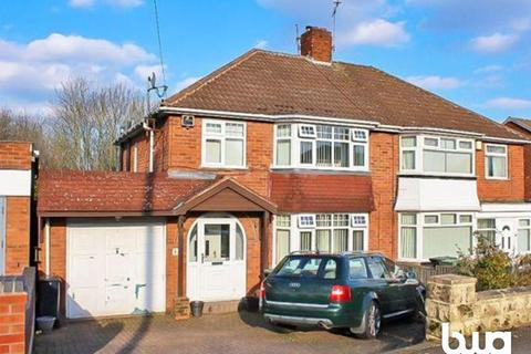 3 bedroom semi-detached house for sale - Hockley Road, Bilston, WV14 9TW