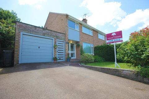 3 bedroom semi-detached house for sale - West Lane, Cuddington, Cheshire, cw8