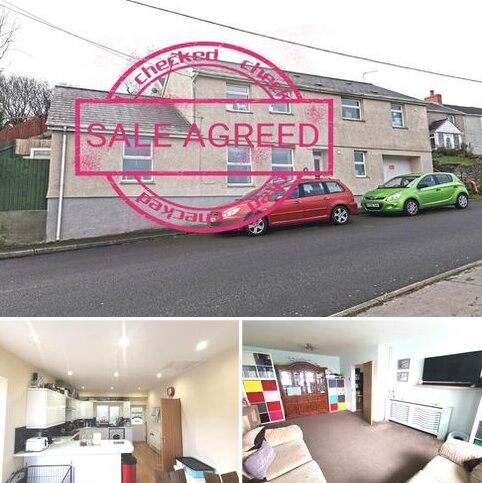 4 bedroom detached house for sale - VICTORIA ROAD, KENFIG HILL, BRIDGEND CF33