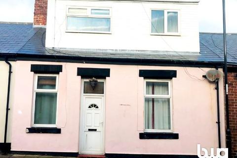 4 bedroom terraced house for sale - Ridley Terrace, Sunderland, Tyne and Wear, SR2 8ND