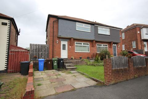 2 bedroom semi-detached house to rent - Greenside Lane, Droylsden, M43