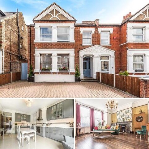 5 bedroom semi-detached house for sale - Norbury Court Road London SW16