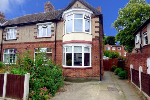 3 bedroom semi-detached house for sale - Newlands Avenue, Stockton-On-Tees, TS20