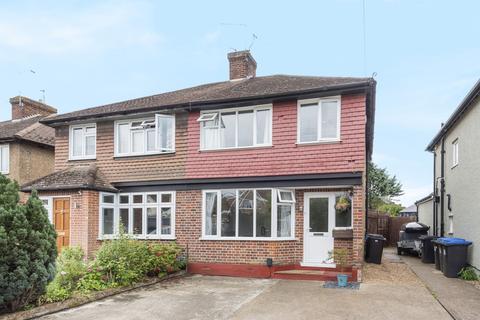 3 bedroom semi-detached house for sale - Fairfax Road, Woking, GU22