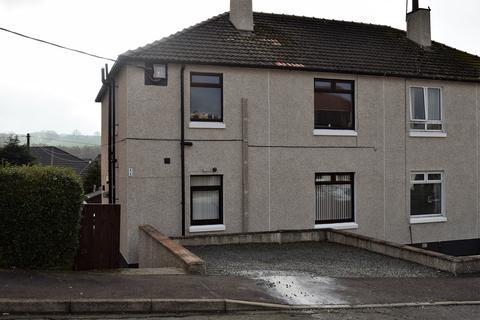 2 bedroom ground floor flat to rent - 6 John Allan Drive, Cumnock KA18 3AE