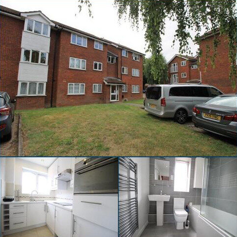 1 bedroom flat to rent - Northolt Village UB5