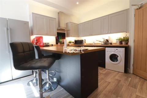 1 bedroom in a house share to rent - St Chads Road, DE23
