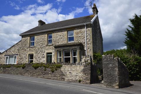 4 bedroom semi-detached house for sale - Wells Road, RADSTOCK, Somerset, BA3