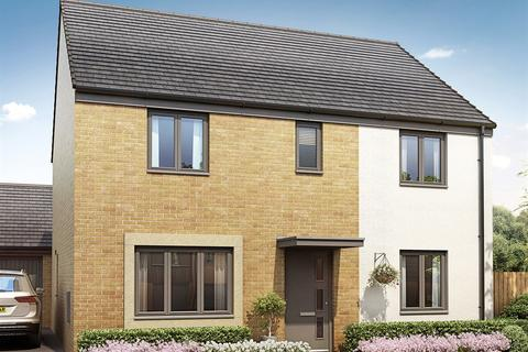4 bedroom detached house for sale - Plot 132, The Chedworth at Ashworth Place, Tithebarn Lane EX1