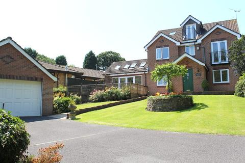 5 bedroom detached house for sale - Woodland Avenue, West Cross, Swansea, City & County Of Swansea. SA3 5LZ