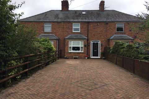 4 bedroom terraced house to rent - Hough Road, , Barkston, NG32 2NS