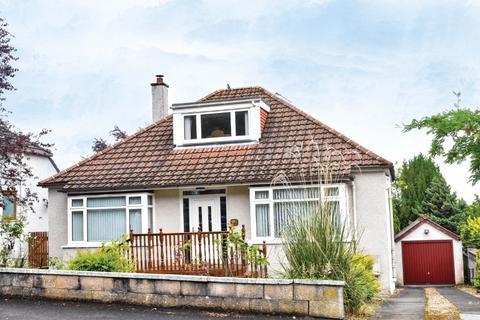 4 bedroom detached house for sale - Ravelston Road, Bearsden, East Dunbartonshire, G61 1AY