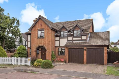 5 bedroom detached house for sale - Rydal Drive, West Wickham