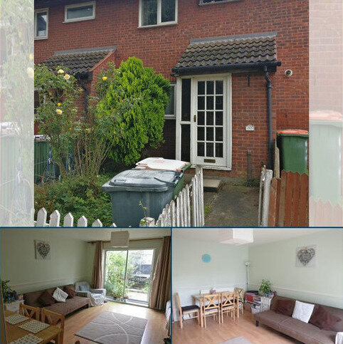 2 bedroom terraced house to rent - Sheerwater Road, Beckton, London E16