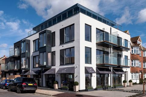 2 bedroom flat to rent - Neptune House, Hove
