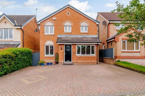 3 bedroom detached house for sale - Stonecrop Drive, Harrogate, HG3 2SQ