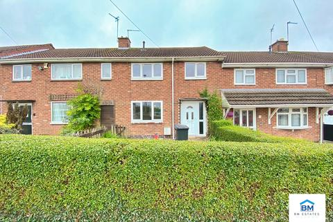 3 bedroom townhouse to rent - Elstree Avenue, Leicester, LE5