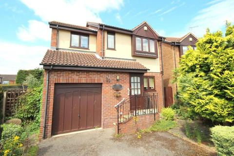 3 bedroom detached house for sale - Craigwell Close, Staines, Staines-upon-Thames, Surrey, TW18 3NP