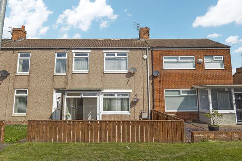2 bedroom terraced house for sale - Ord Terrace, Choppington, Northumberland, NE62 5HZ