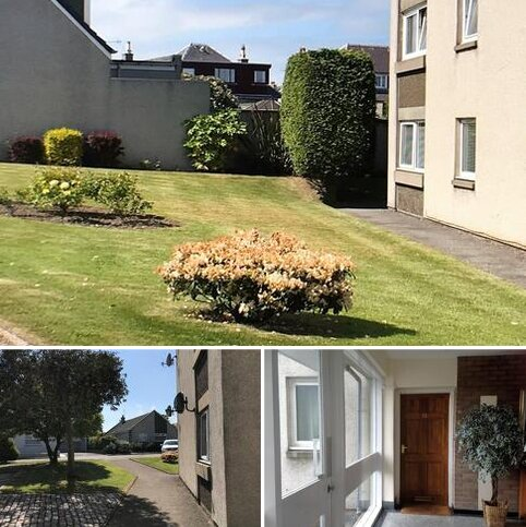 2 bedroom apartment for sale - 15 Newlands Avenue, Aberdeen AB10 6LZ