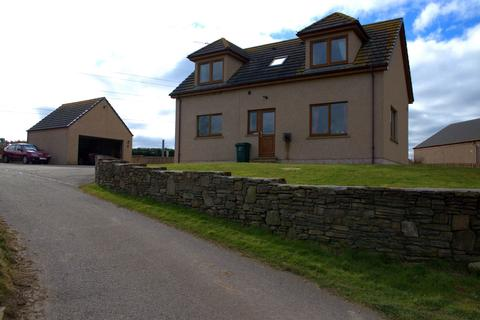4 bedroom detached house for sale - An Taigh Ur, Glenlatterach, Moray IV30 8RR