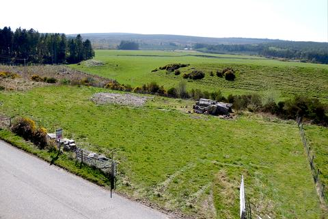 4 bedroom property with land for sale - Site at Branchill Dallas Moray IV36 2RX