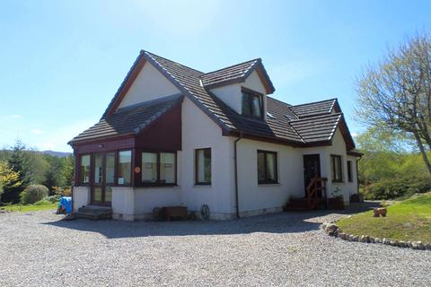 4 bedroom detached house for sale - The Steadings, Auchterawe, Fort Augustus, PH32 4BT