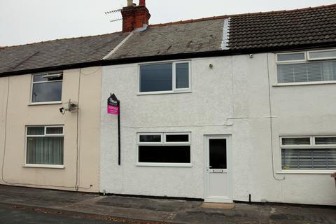 2 bedroom cottage for sale - Station Road, Keyingham, Hull, Yorkshire, HU12