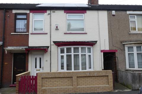 3 bedroom terraced house for sale - Scott Street, Redcar